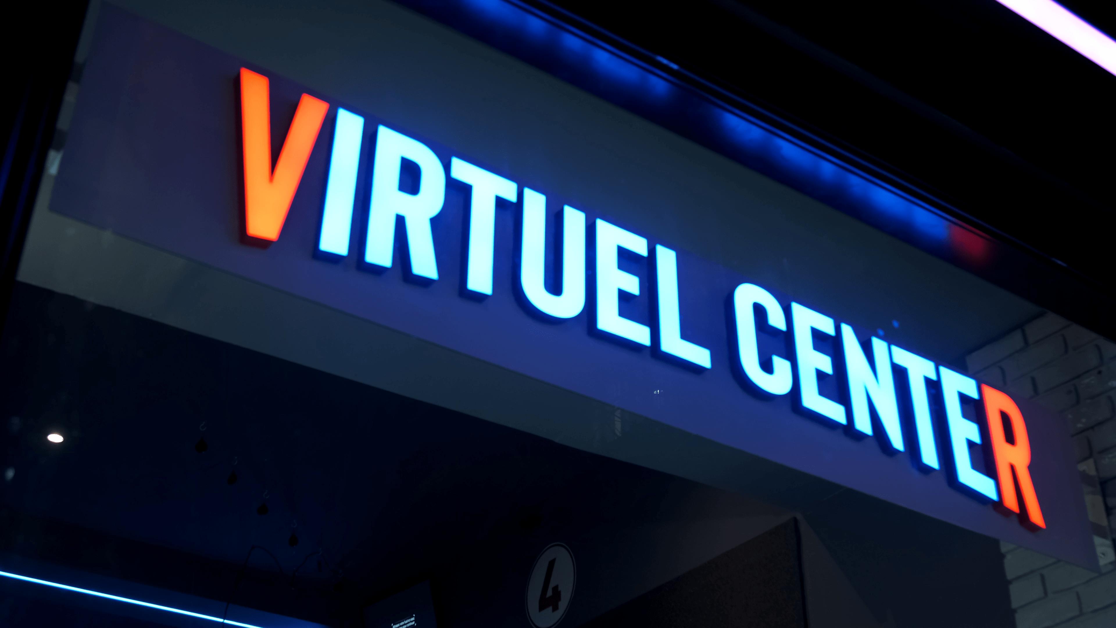 virtual center franchise