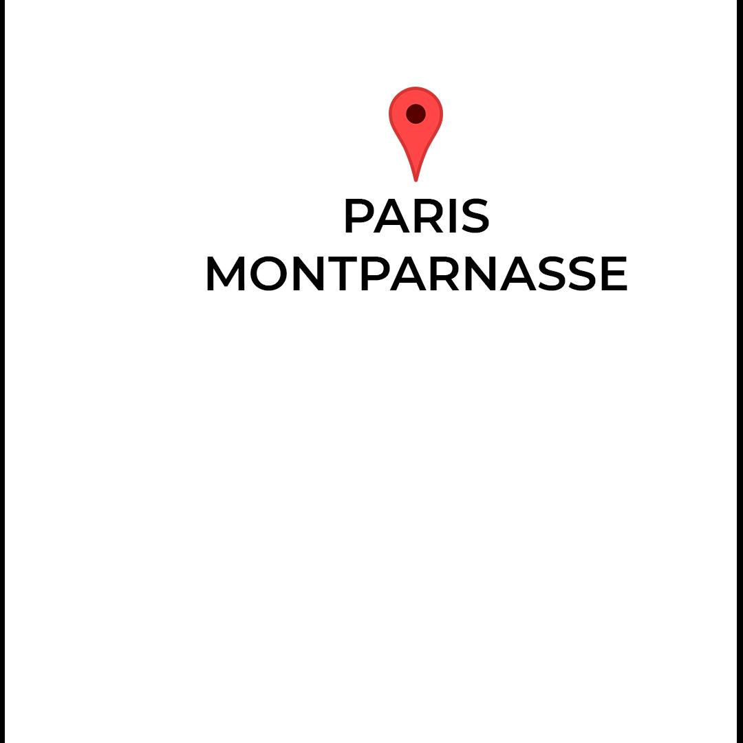 virtual center paris montarpanasse