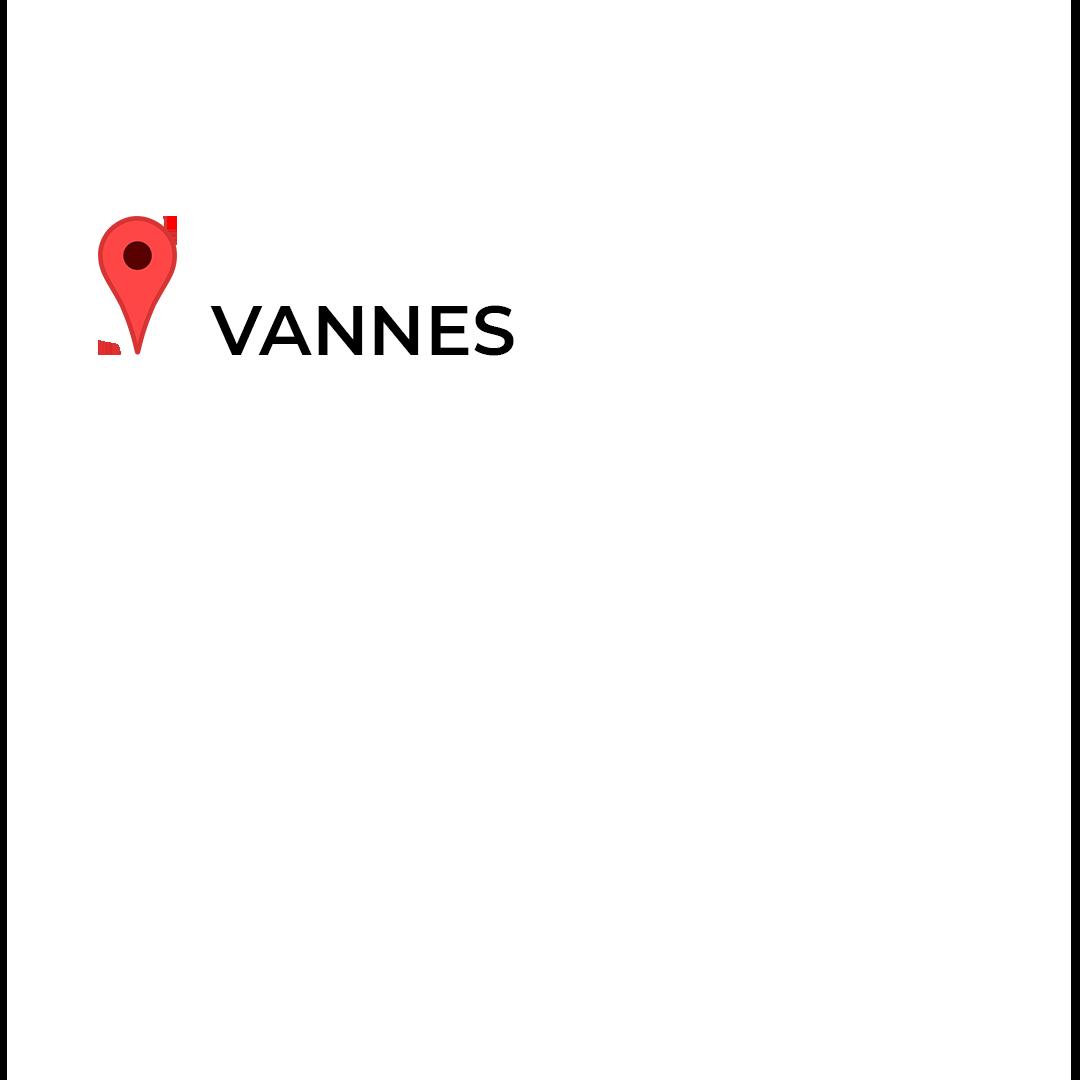 virtual center vannes